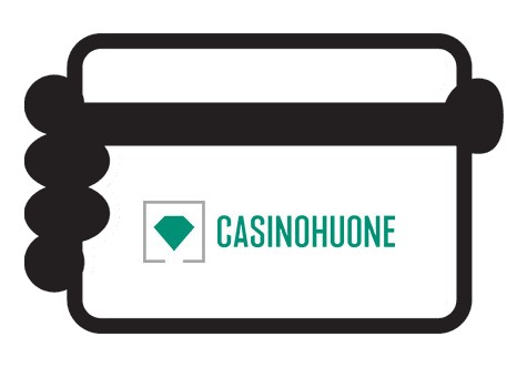 Casinohuone - Banking casino