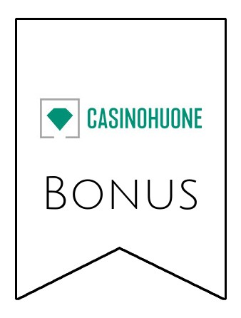 Latest bonus spins from Casinohuone