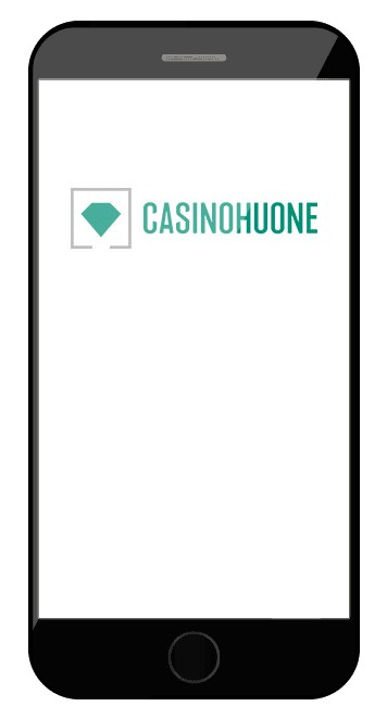 Casinohuone - Mobile friendly