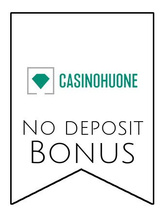 Casinohuone - no deposit bonus CR