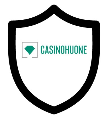 Casinohuone - Secure casino