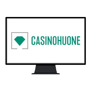 Casinohuone - casino review