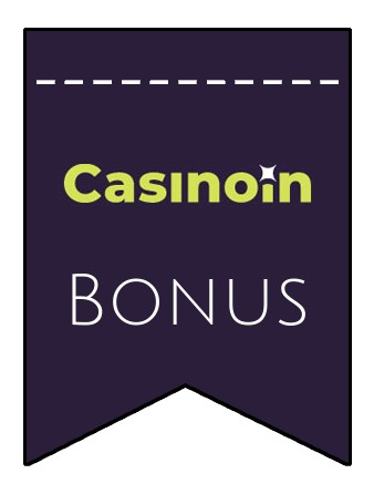 Latest bonus spins from Casinoin