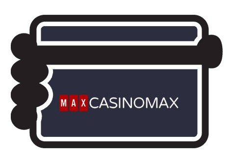 CasinoMax - Banking casino