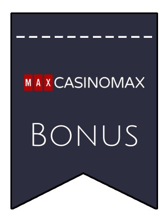 Latest bonus spins from CasinoMax