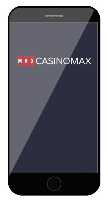 CasinoMax - Mobile friendly