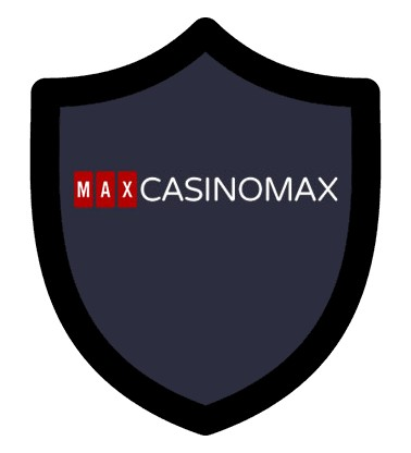 CasinoMax - Secure casino