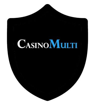 CasinoMulti - Secure casino