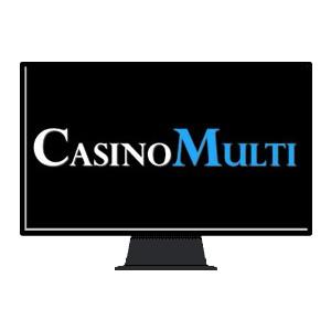 CasinoMulti - casino review