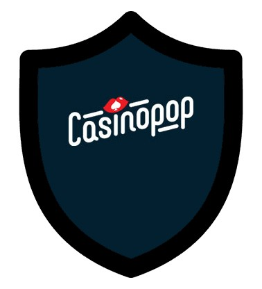 CasinoPop - Secure casino