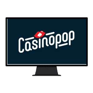 CasinoPop - casino review