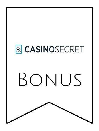 Latest bonus spins from CasinoSecret