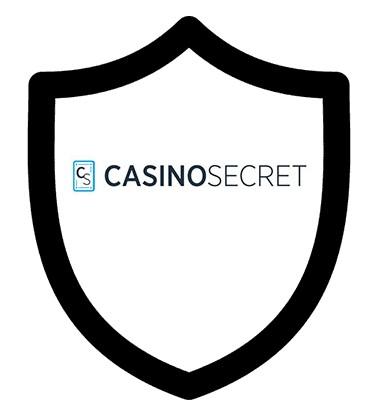 CasinoSecret - Secure casino