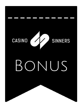 Latest bonus spins from CasinoSinners