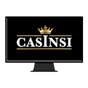 Casinsi Casino - casino review