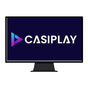 Casiplay Casino - casino review