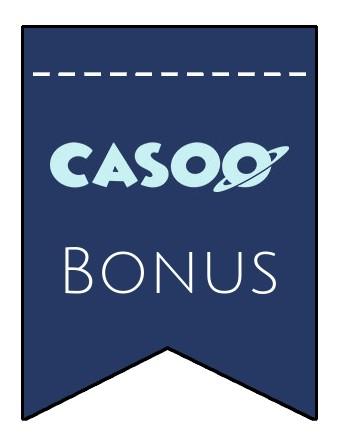 Latest bonus spins from Casoo Casino
