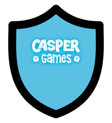 Casper Games - Secure casino