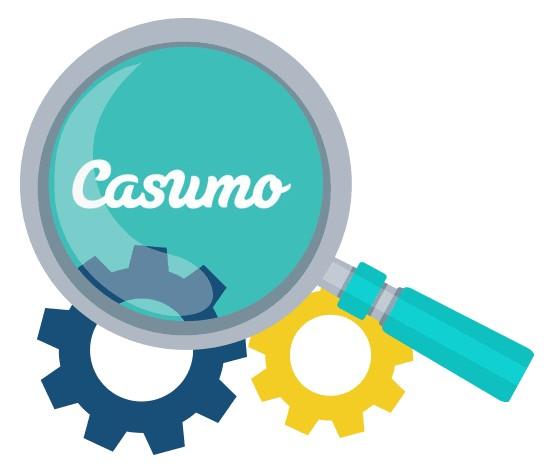 Casumo - Software