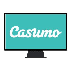 Casumo - casino review