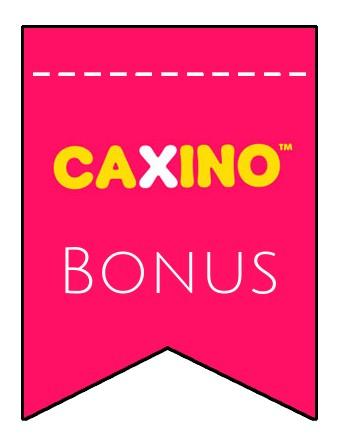 Latest bonus spins from Caxino