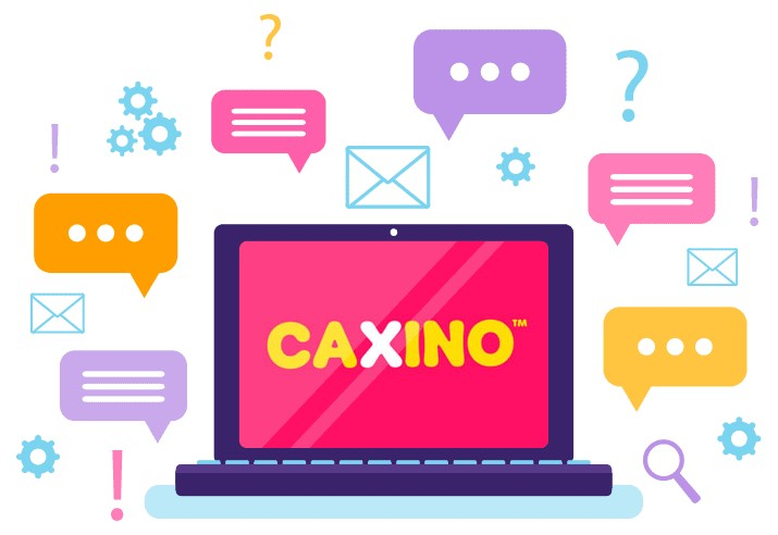 Caxino - Support