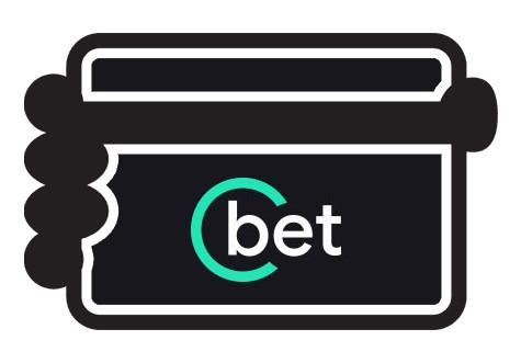 Cbet - Banking casino