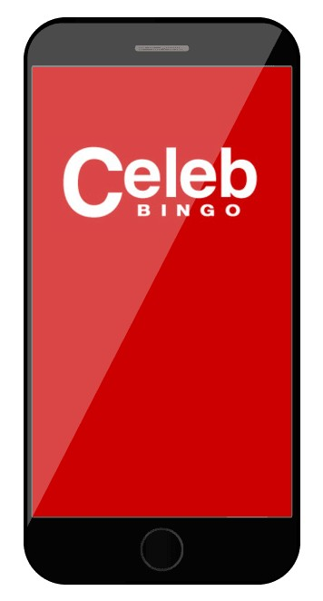 Celeb Bingo Casino - Mobile friendly