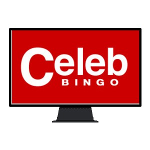 Celeb Bingo Casino - casino review