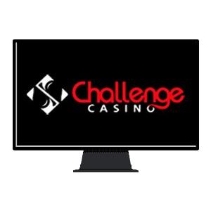 Challenge Casino - casino review