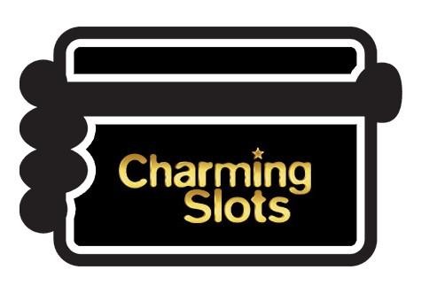 Charming Slots - Banking casino