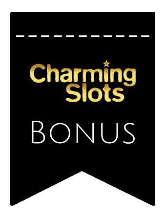 Latest bonus spins from Charming Slots