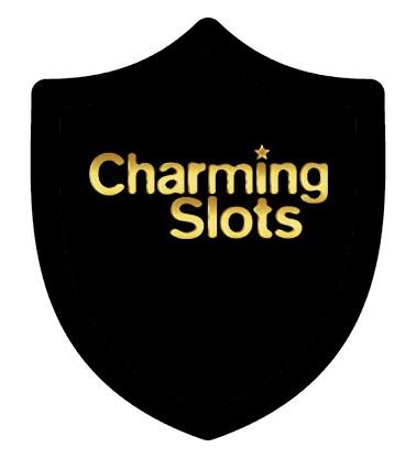 Charming Slots - Secure casino