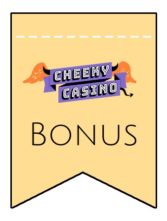 Latest bonus spins from Cheeky Casino