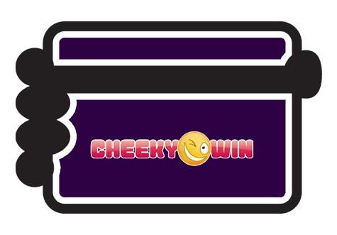 Cheeky Win Casino - Banking casino