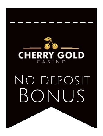 Cherry Gold Casino - no deposit bonus CR
