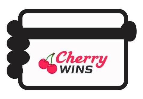 Cherry Wins - Banking casino