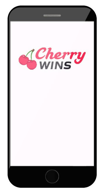 Cherry Wins - Mobile friendly