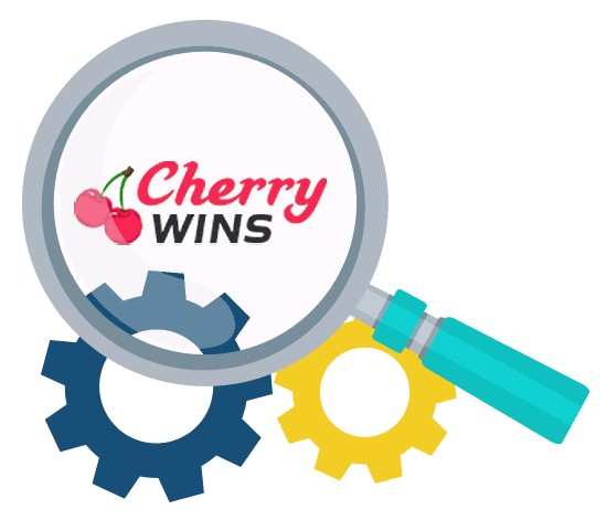 Cherry Wins - Software