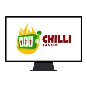 Chilli Casino - casino review