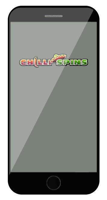 Chilli Spins - Mobile friendly