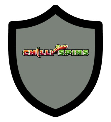 Chilli Spins - Secure casino