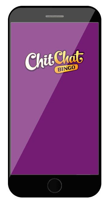 ChitChat Bingo Casino - Mobile friendly