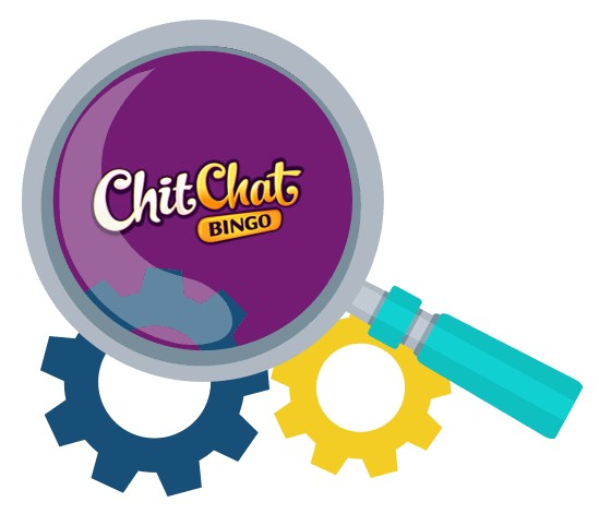 ChitChat Bingo Casino - Software