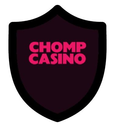 Chomp Casino - Secure casino