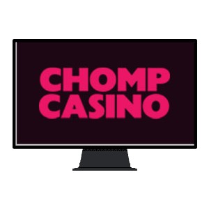 Chomp Casino - casino review