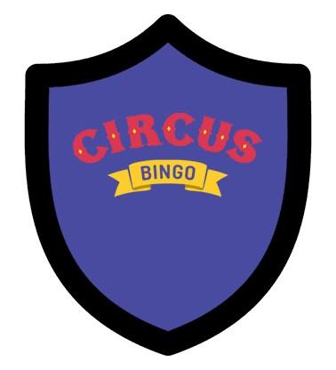 Circus Bingo Casino - Secure casino