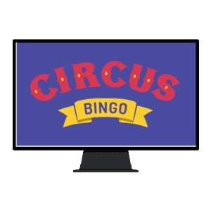 Circus Bingo Casino - casino review