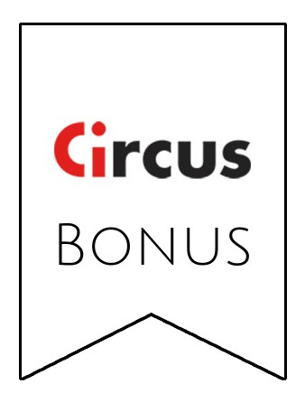 Latest bonus spins from Circus Casino