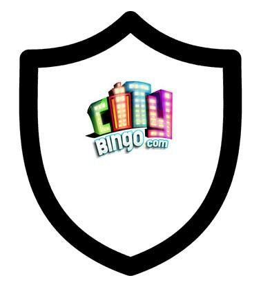 City Bingo - Secure casino